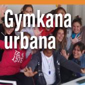 actividades gymkana urbana