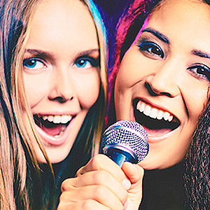 Karaoke despedida de soltero y soltera