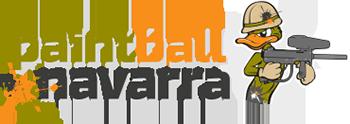 Paintball Navarra – Despedidas de soltero y soltera en Pamplona Logo